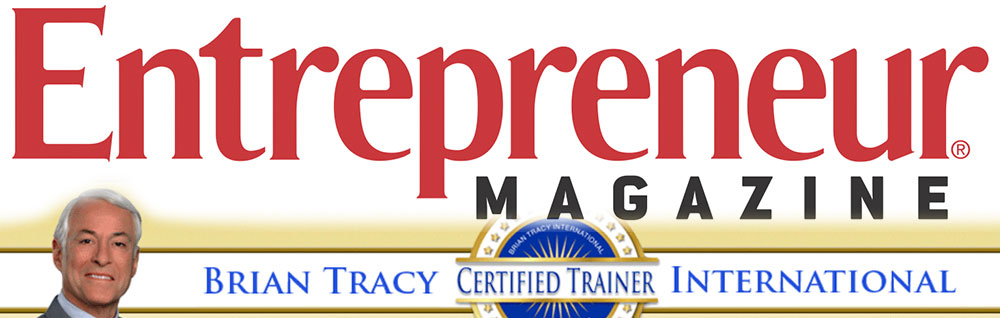 Brian Tracy and Entrepreneur Magazine