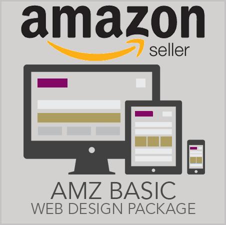 Amazon Product Website